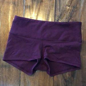 lululemon athletica Shorts - Lulu lemon shorts